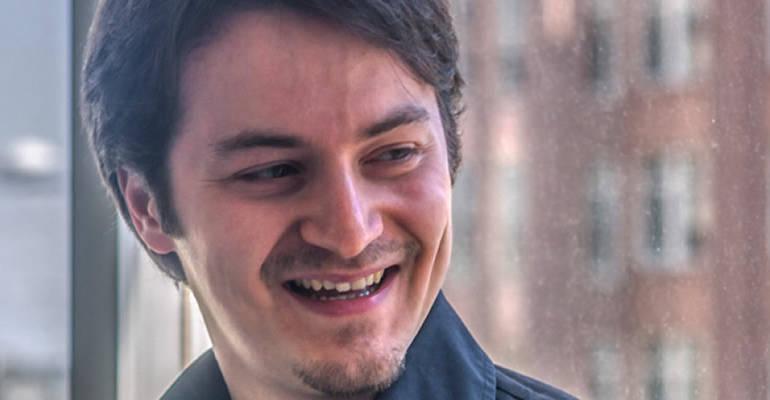 Matteo Sampaolo
